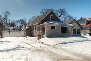Single Family for sale in 164 Smithfield AVE, Winnipeg, Manitoba, R2V0C2
