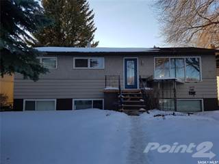 Residential Property for sale in 1219 M AVENUE S, Saskatoon, Saskatchewan, S7M 2M3