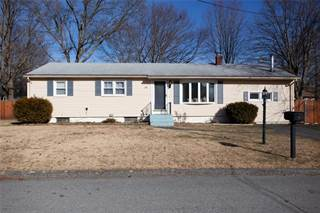 Single Family for sale in 58 Armory Drive, Warwick, RI, 02889
