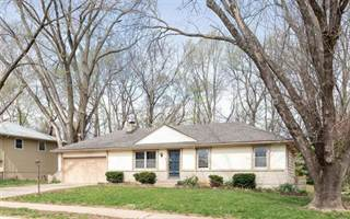Single Family for sale in 7920 Roswell Avenue, Kansas City, KS, 66109