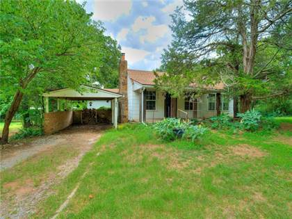 Residential for sale in 6300 Hilltop Drive, Oklahoma City, OK, 73121