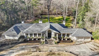 Residential Property for sale in 4750 Harris Trail, Atlanta, GA, 30327