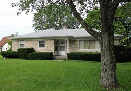 Residential Property for rent in 2940 South Post Road, Indianapolis, IN, 46239