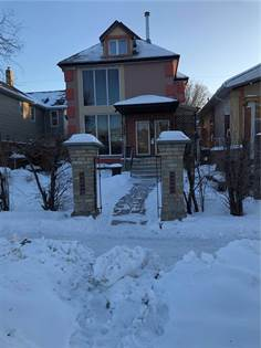 Single Family for sale in 852 McDermot Avenue, Winnipeg, Manitoba, r3e0t7