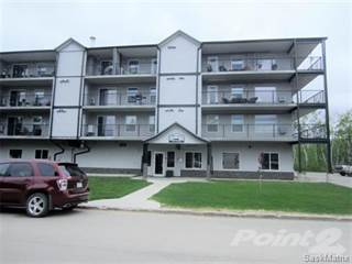 Condo for sale in #206 - 611 11th AVENUE 206, Humboldt, Saskatchewan