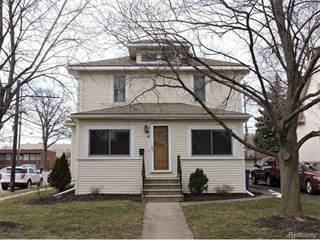 Single Family for sale in 194 ROSE Street, Plymouth, MI, 48170