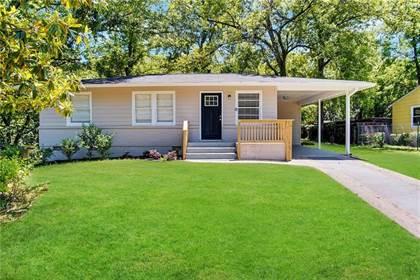Residential Property for rent in 250 Glenrose Circle SW, Atlanta, GA, 30354