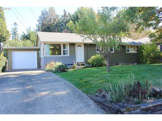 Single Family for sale in 1841 TODD ST, Eugene, OR, 97405