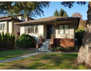 Single Family for sale in 2629 CHARLES STREET, Vancouver, British Columbia