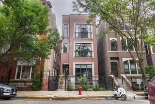 Condo for sale in 1524 West Walton Street 3, Chicago, IL, 60642