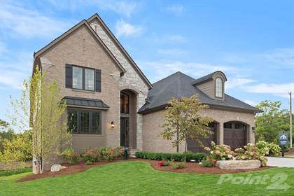 Singlefamily for sale in 11909 Tuscany Court, Plymouth, MI, 48170