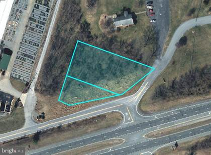 Lots And Land for sale in SHIPLEY SCHOOL ROAD, Harpers Ferry, WV, 25425