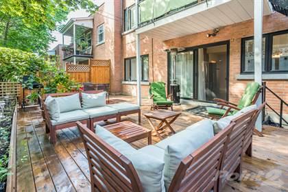 Residential Property for sale in 4560 rue stanley weir, Montreal, Quebec