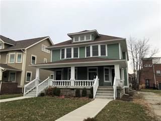 Single Family for sale in 2354 North College Avenue, Indianapolis, IN, 46205