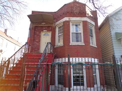 Multifamily for sale in 2707 South Ridgeway Avenue, Chicago, IL, 60623