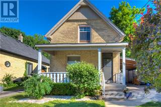 Multi-family Home for sale in 72 DOULTON STREET, London, Ontario