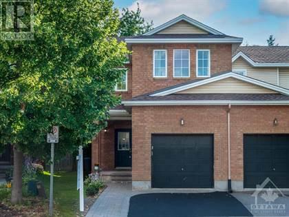Single Family for sale in 147 KINROSS PRIVATE, Ottawa, Ontario