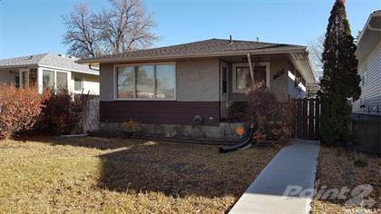 Residential Property for sale in 139 Smith STREET N, Regina, Saskatchewan, S4R 3B3