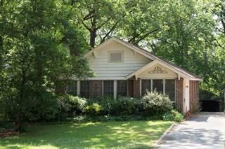 Single Family for sale in 271 Lindbergh Drive NE, Atlanta, GA, 30305