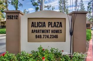 Apartment for rent in Alicia Plaza, Laguna Hills, CA, 92653