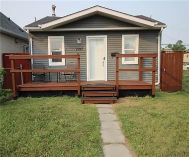 Single Family for sale in 1917 Ross Avenue, Winnipeg, Manitoba, R2R0E5