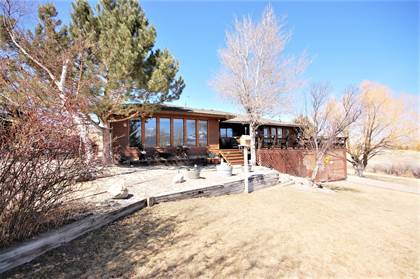Residential Property for sale in 26 Centennial Drive, Lot A, Ennis, MT, 59729