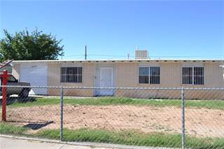 Residential Property for sale in 10533 Tareyton Street, El Paso, TX, 79924