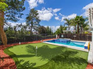 Single Family for sale in 45277 Aguila Court, Temecula, CA, 92592