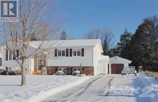 Single Family for sale in 62 Alicia Boulevard, Kentville, Nova Scotia