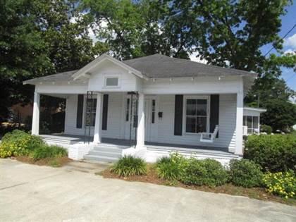 Residential Property for sale in 305 S Veterans Blvd, Glennville, GA, 30427