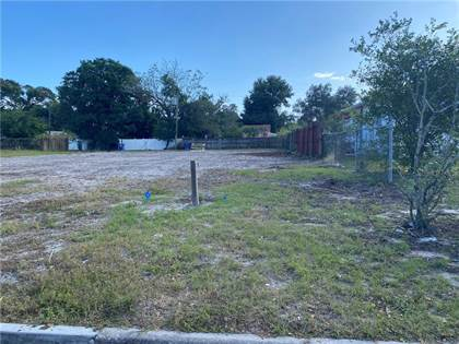 Lots And Land for sale in Lot 18 12TH AVENUE N, St. Petersburg, FL, 33701