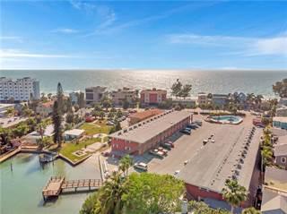 Condo for sale in 8565 W GULF BOULEVARD 27S, Treasure Island, FL, 33706