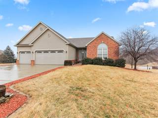 Single Family for sale in 7945 Herons Glen Court, Wapella, IL, 61777