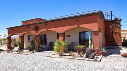 Residential Property for sale in PVS 080-09, San Felipe, Baja California