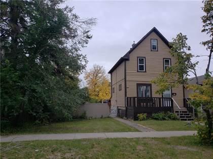Single Family for sale in 1120 Manitoba AVE, Winnipeg, Manitoba, R2X0K7