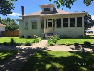 Single Family for sale in 401 S LAKE Ave, Miles City, MT, 59301