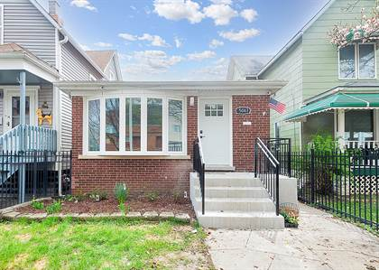 Residential Property for sale in 5061 North Kimberly Avenue, Chicago, IL, 60630