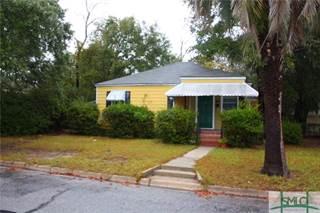 Single Family for sale in 2304 E 38th Street, Savannah, GA, 31404