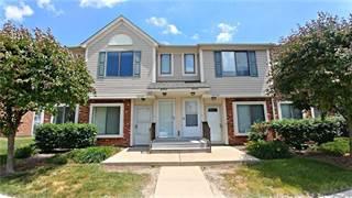 Condo for sale in 30747 HIDDEN PINES Lane, Roseville, MI, 48066