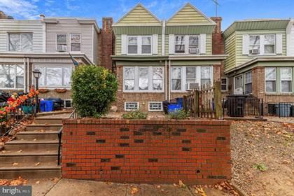 Residential Property for sale in 4118 STIRLING STREET, Philadelphia, PA, 19135