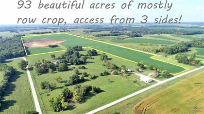 Lots And Land for sale in 93 Acres SE 950th Rd, Windsor, MO, 65360