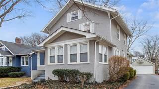 Single Family for sale in 435 North Brainard Avenue, La Grange Park, IL, 60526