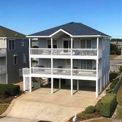 Single Family for sale in 108 W Saint Clair Street Lot 14, Kill Devil Hills, NC, 27948