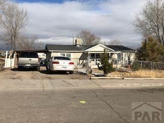 Single Family for sale in 1515 Grenadillo St, Pueblo, CO, 81001