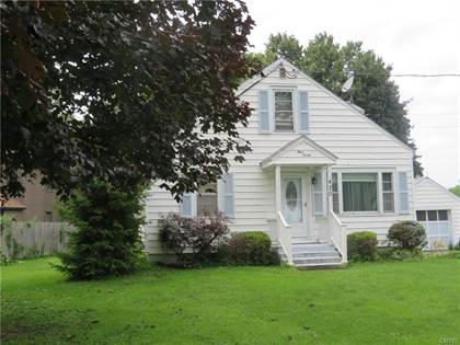Residential Property for sale in 420 Lincoln Place, Oneida, NY, 13421