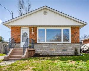 Residential Property for sale in 81 Nelson St, Toronto, Ontario