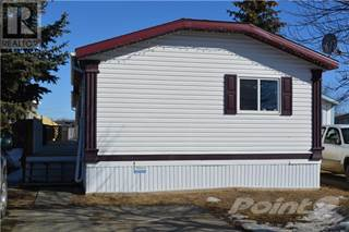 Single Family for sale in 7920 97, Peace River, Alberta