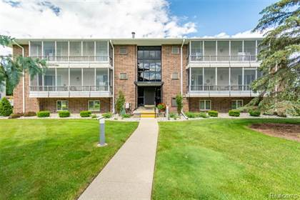 Residential Property for sale in 5885 W MICHIGAN AVE # 106, Greater Shields, MI, 48638