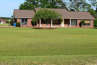 Single Family for sale in 4412 SW Lake Mayers Rd, Baxley, GA, 31513