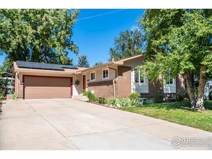 Residential Property for sale in 4631 Talbot Dr, Boulder, CO, 80303